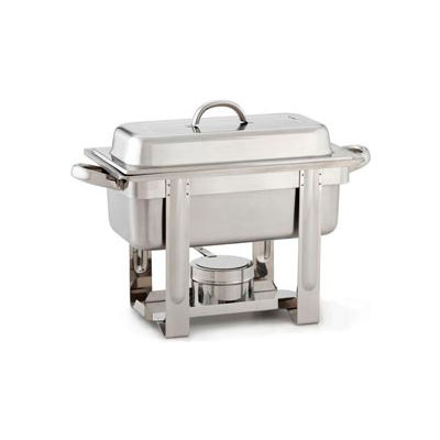 "Alegacy AL320A - The Original Six In One Stainless Steel Chafer 1/3"" x 2"""