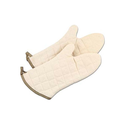 """Alegacy FRM15 - Grill & Oven Mitt, 15"""""""