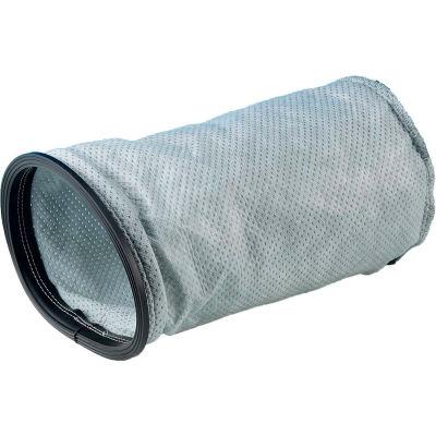 Sandia Cloth Vacuum Bag - Micro Cloth Filter - Raven 10 Qt.