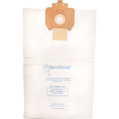 Taski Paper Vacuum Bag - Vento 15, Bora 12, Vacumat 12