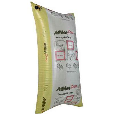 "AtmetZero 1 Ply Polywoven Dunnage Air Bags, 48""L x 24""W - Pkg Qty 10"