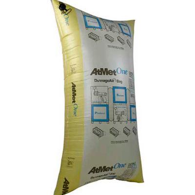 "AtmetOne Polywoven Dunnage Air Bags, 1 Ply, 48""W x 48""L - Pkg Qty 10"