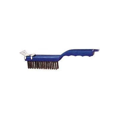 """American Metalcraft 1147 - Brush/Scraper, Wire, 11-1/2"""" Long"""
