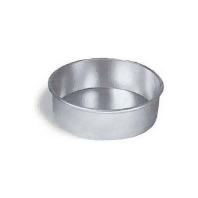 "American Metalcraft 3813 - Cake Pan, 13"" Dia., 3"" Deep, Solid, Aluminum"