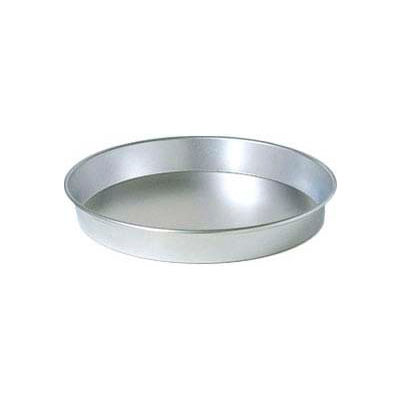 """American Metalcraft A90071.5 - Pizza Pan, Tapered/Nesting, 7"""" Dia., 1-1/2"""" Deep, Solid, Aluminum"""