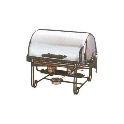 American Metalcraft CDFP33 - Chafer Food Pan, Rectangular, For Mesa Series