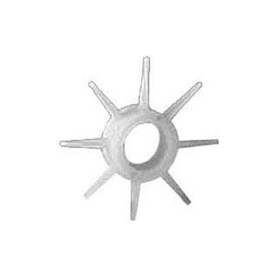 American Metalcraft DDW5703 - Replacement Wheels, For Dd-5703 Roller Docker