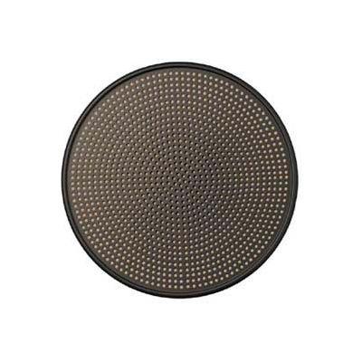 "American Metalcraft HC28711 - Mega Pizza Screen, 10"" x 10-3/4, 1/4"" Holes, Hard Coated"