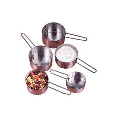 American Metalcraft MCW175 - Measuring Cup, 1-3/4 Cup, With Wire Loop Handle