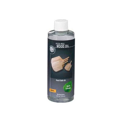 American Metalcraft WDOIL - Wood Oil, 8 Oz., For Pizza Peel