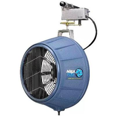 Airmaster Fan 60301 Universal Mount Washdown Rated Fogging Fan - 11GPH