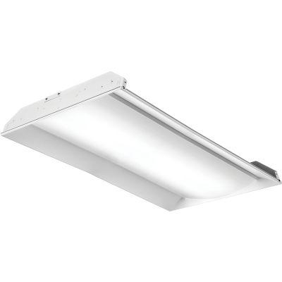Lithonia Lighting 2FSL4 40L EZ1 LP840, LED '2x4' Recessed Troffer, 4000 CCT