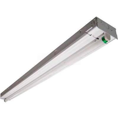 Lithonia C 1 32 MVOLT GEB10IS General Purpose Strip Light  1 Lamp  32w