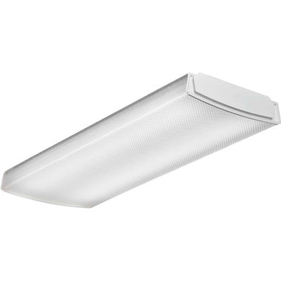 Lithonia LBL2 LP840  2' LED Wraparound Mvolt 2000 Lumens