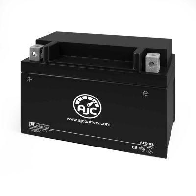 AJC® Arctic Cat 150 149CC ATV Replacement Battery 2014