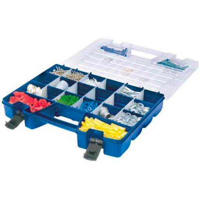 Akro-Mils Large Portable Storage organizers 06118
