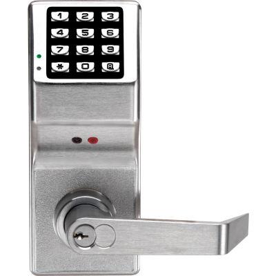 Weatherproof Access Control Lock w/ Audit Trail 200 Combination Cap