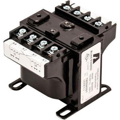 Acme Electric TB150B001 TB Series, 150 VA, 120 X 240 Primary Volts, 12/24 Secondary Volts