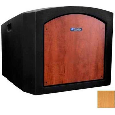 Pinnacle Non Sound Tabletop Podium / Lectern - Maple