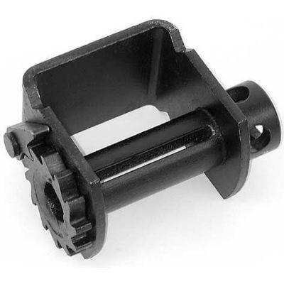 Ancra® 43565-157 Bottom Mount Standard C-Track Slider Web Winch