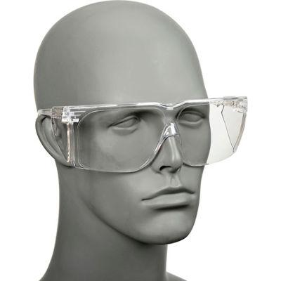 3M™ Tour-Guard™ V Protective Eyewear, TGV01-20, Clear