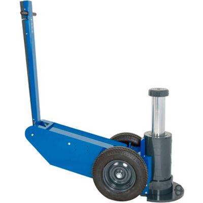 AC Hydraulic Heavy Duty Jack 100 Ton Min - 100-1