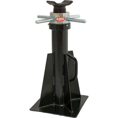 AME 20 Ton Locking Jack Stand, Single Unit - 14415