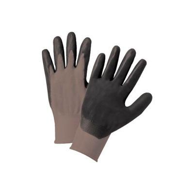 Foam Nitrile Palm Coated Nylon Gloves, PosiGrip® 713SNF/XL - Pkg Qty 12