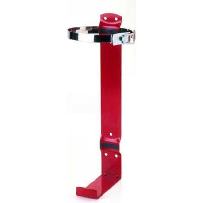 Mark Bracket For Wall Mounting Of Fire Extinguisher For Models Cosmic 10 & Galaxy 10