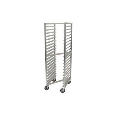 Advance Tabco NR-20, Nesting Pan Rack, 20 Pan Capacity