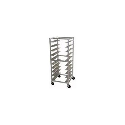 Advance Tabco OT20-3, Oval Tray Rack, Front Load, 20 Full Size
