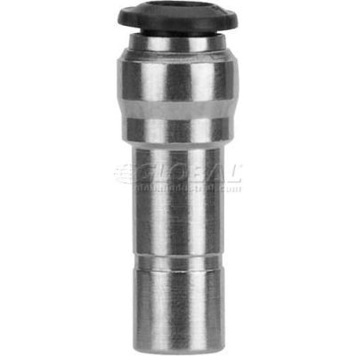 AIGNEP Reducer 50700N-6-4, 6mm Tube x 4mm Thread - Pkg Qty 5