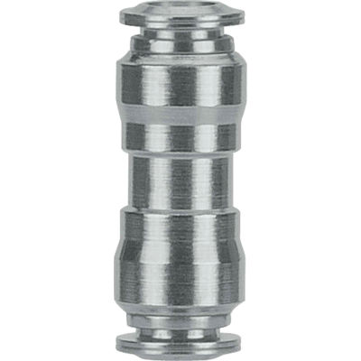 """AIGNEP Union, 60040-08, 1/2"""" Tube, Stainless Steel"""