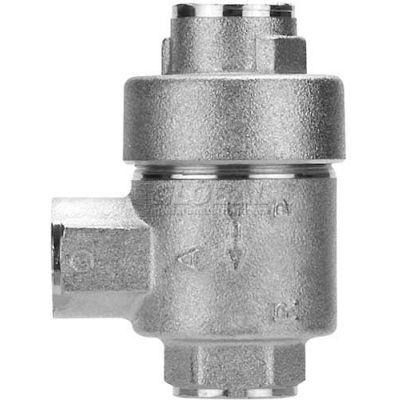 "AIGNEP Quick Exhaust Valve 82650-02, 1/8"" Female Nptf - Min Qty 7"