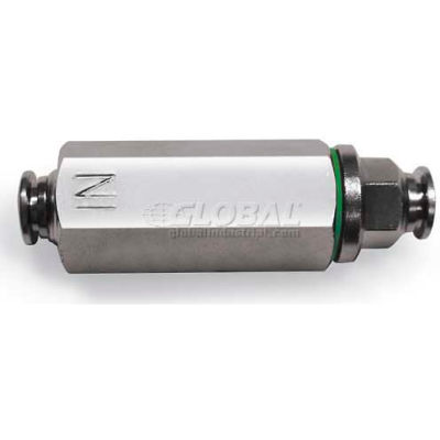 """AIGNEP Inline Filter 82670vm-04, Metal Ring With Fkm (Viton) Seal, 1/4"""" Tube - Min Qty 5"""
