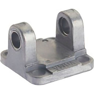 Aignep USA Kit Clevis Bracket Mount AL Ø100 for ISO 15552 Cylinders