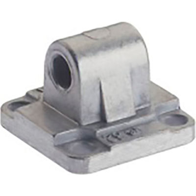Aignep USA Kit Male Clevis Bracket AL Mount Ø125 for ISO 15552 Cylinders