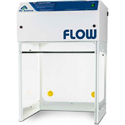 """Air Science® FLOW-24 Purair® FLOW Laminar Flow Hood, 24""""W x 24""""D x 35""""H"""