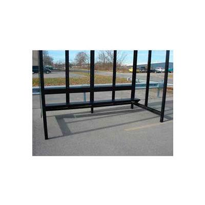 Bench for 12' Shelter, Bronze
