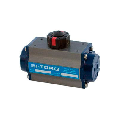 Double Acting Pneumatic Actuator; 25469 In Lbs @ 80Psi