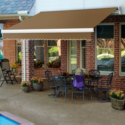 Awnings, Canopies & Shelters | Awnings - Patio Retractable ...