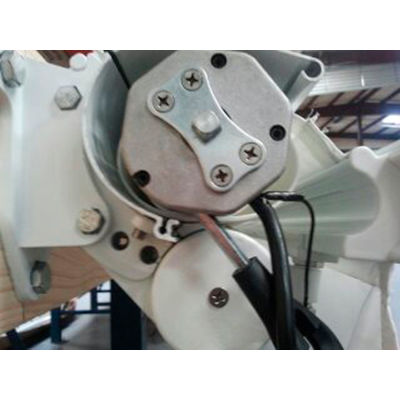 Awntech MOTOR, Manual Override Motor Control