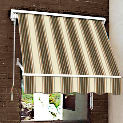 Awnings, Canopies & Shelters | Awnings - Window ...