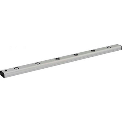 Amax Lighting LED-B6/NKL LED Bar, 6W, 3000 CCT, 456 Lumens, 82 CRI, Nickel