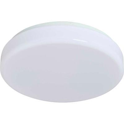 Amax Lighting LED- V001 LED Ceiling Fixtures, 14W, 4000 CCT, 1200 L,82 CRI White