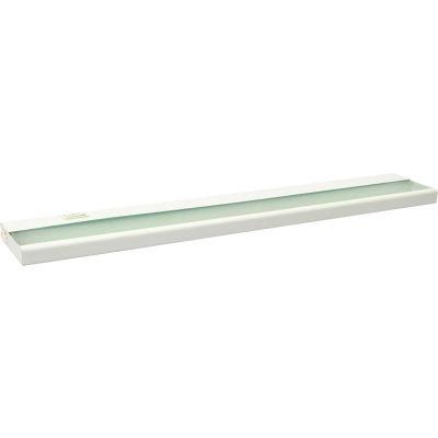 Amax Lighting LEDUC33WHT LED Undercabinet, 13W, 3000 CCT, 840 Lumens, 82 CRI, White