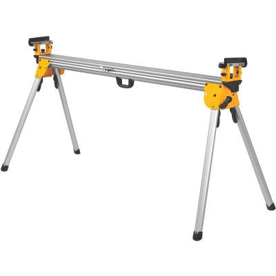 DeWALT® Miter Saw Stand DWX723, Heavy Duty Miter Saw Stand, 500 lbs Capacity