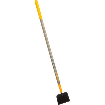 """TrueTemper® 2683200 7"""" Forged Sidewalk Scraper W/ Cushioned End Grip Handle"""