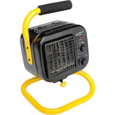 Comfort Zone® Shop Heater CZ250 750/1500 W 5120 BTU