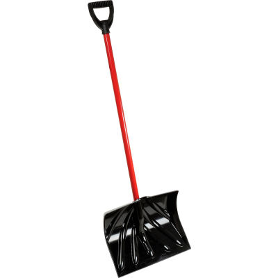 True Temper® 16 Inch Snow Shovel